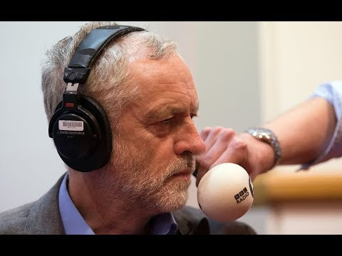 Audio: Jeremy Corbyn on Yemen & Labour's approach to Brexit