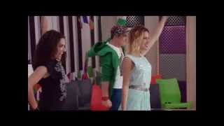 Violetta | Dance Fan Video(vk.com/violetta_series vk.com/msdaily., 2015-01-23T19:54:39.000Z)