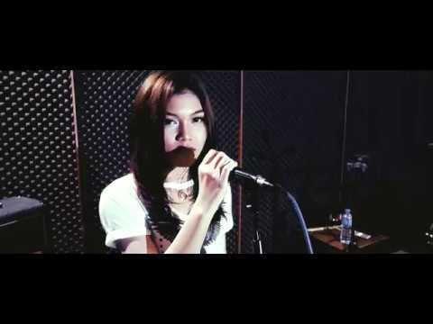 BENDERA - Cokelat Cover Version by Jeje GuitarAddict ft Shella Ikhfa