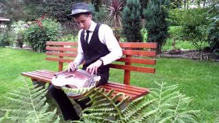 Yiruma - River Flows In You [cover] on ZITHER [orig. by Yiruma] recorded @home