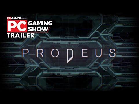 Prodeus trailer | PC Gaming Show 2020