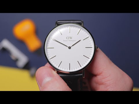 Daniel Wellington Watch Review | Affordable Luxury Or Cheap Trash?
