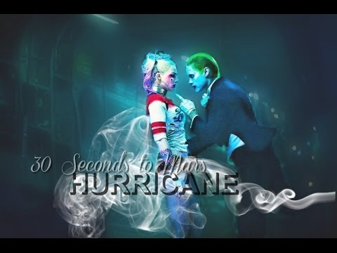 30 seconds to mars-Hurricane HD(Sub español) - YouTube