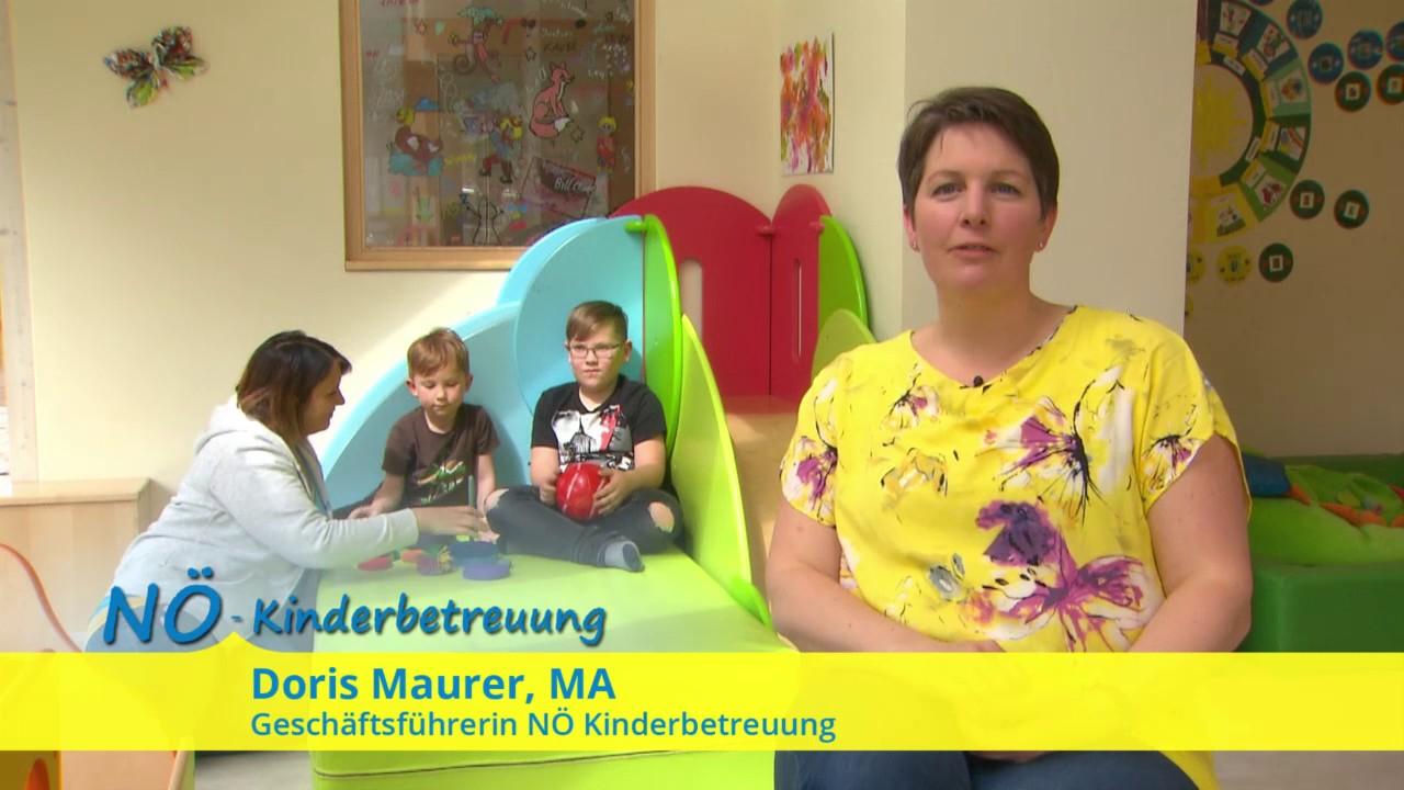 Nö Kinderbetreuung Youtube