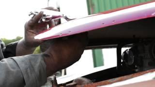 '63 Mark 2 Jag Restoration Promo thumbnail