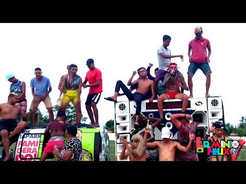 CLIPE - ERMINIO FÉLIX & BONDE DO SERROTE - QUE TIRO FOI ESSE VIADO (VERSÃO) 2018