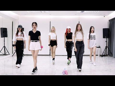 RedSpin - แฟนในอนาคต (Tie Me Up) [Dance Practice Video] [4K]