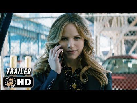 PRODIGAL SON Official Trailer (HD) Michael Sheen
