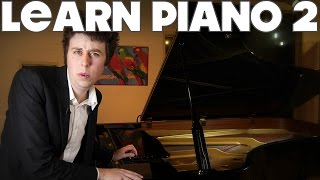 How To Fake Piano Skills (PART 2)