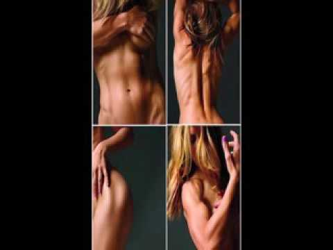 Jillian michael nude 3