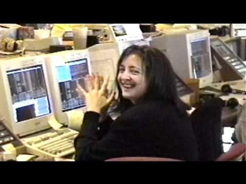 Cantor Fitzgerald GSB 10 year desk  YouTube
