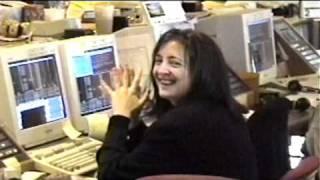 Cantor Fitzgerald GSB 10 year desk