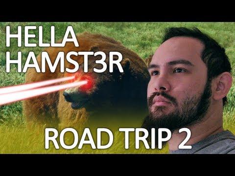 18 - Road Trip 2 (Hella Hamst3r)