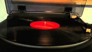 The Rolling Stones, Paint It, Black Vinyl