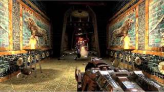 Serious Sam HD: The Second Encounter - Trailer