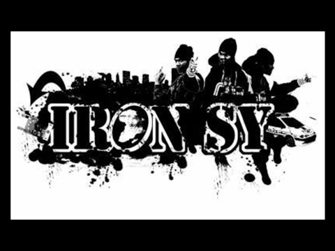 """Iron Sy  """"La Griotte Du Ghetto"""""""