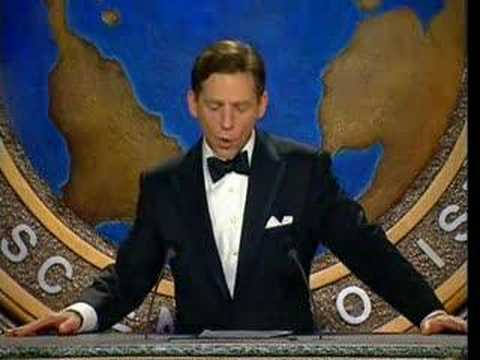 Crazy ass Tom Cruise Scientology awardVideo UNCUT Part 6of 6