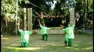 Philippine Folk Dance Binasuan