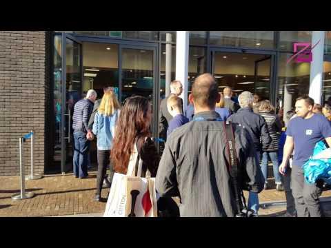 Opening Primark Zwolle