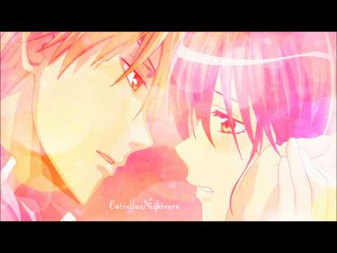 Nightcore - True Love