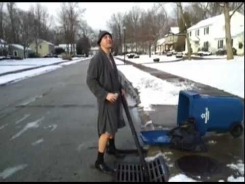 Christmas Vacation: Cousin Eddie Shitters Full - YouTube