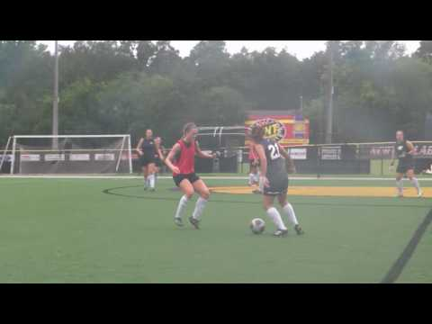 University of North Alabama 2016 Soccer Update August 19th, 2016