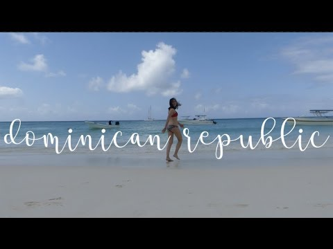 DOMINICAN REPUBLIC - TRAVEL ( bayahibe, punta cana )