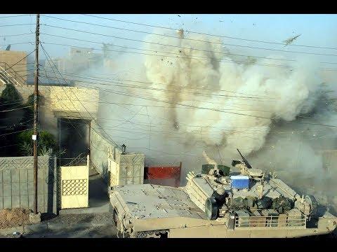 Уличные бои в Ираке (2003 г.)