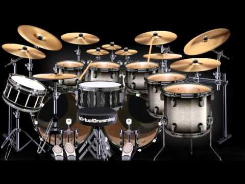 Drum Set Virtual