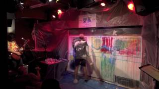 tribute to CREAM VISIBLE SOUND @神保町楽屋(らくや)2ND SET Tom Rey...