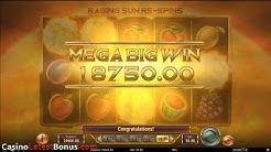 Inferno Star fom Play`nGo (RESPINS, BONUS, BIGWIN, SUPERBIGWIN, MEGAWIN)