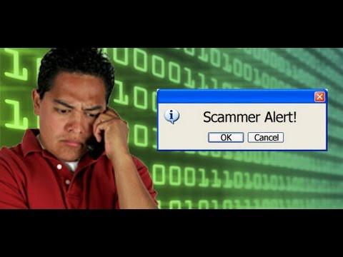 TalkTalk phone scammer call wind up