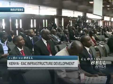 EAC Infrastructure Development
