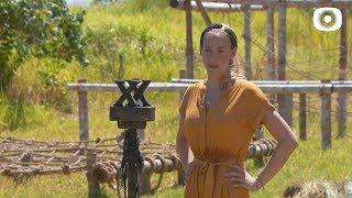"""Nicolette Kluijver keihard voor kandidaten Expeditie Robinson: """"Loop door zeg ik!"""""""