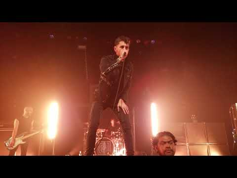 AFI - Now The World @The Observatory North Park San Diego CA