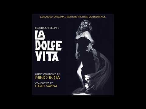 La Dolce Vita | Soundtrack Suite (Nino Rota)