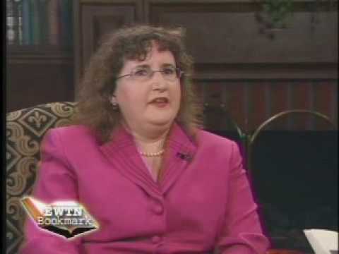 Part 1: Marie Antoinette Elena Maria Vidal Interview on EWTN