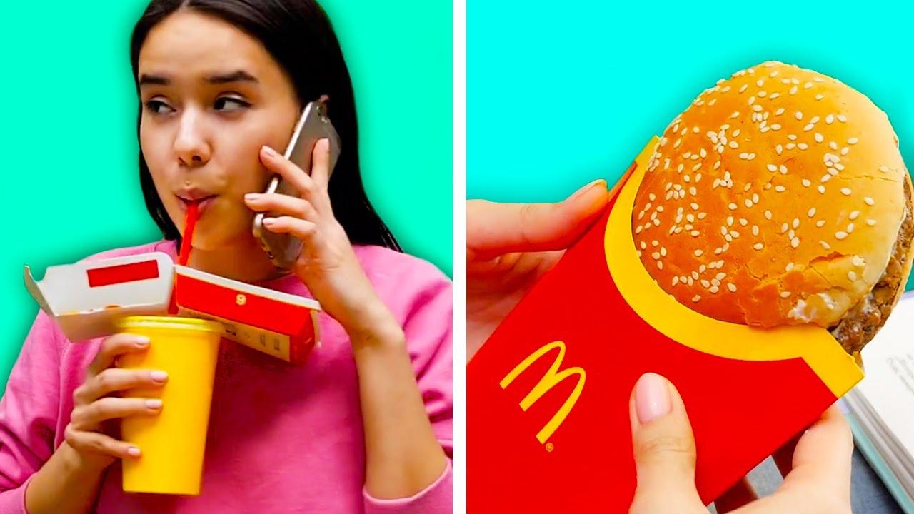 comidas inteligentes para comer