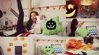 DIY Fall Room Decor ♡ Thumbnail
