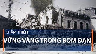 Khâm Thiên vững vàng trong bom đạn   VTC1