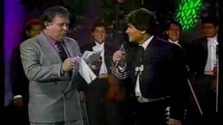 Paco Stanley en Andale cotorrenado a Garibaldi Magneto Pimpinela Alberto Vazquez etc