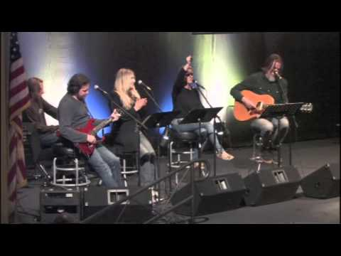 HigherLike a Child Chris Lizotte, Crystal Lewis, Marc and Kirstin Ford