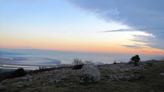 Lake District Country Walk - Grange-Over-Sands - Cartmel - Hampsfell round