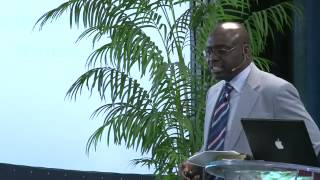 The Emerging Church  Who Would Have Guessed  Part 1   Dr  Samuel Koranteng Pipim SD