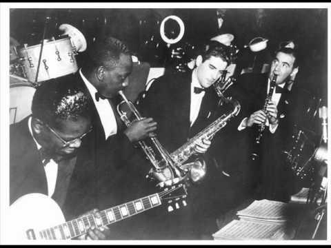 Benny Goodman Sextet - Slipped Disc, 1945-1946