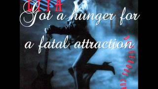 Lita Ford - Shot of Poison (with lyrics)