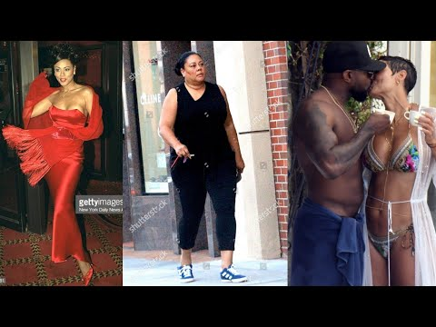 Lela Rochon's Weight Blamed For Husband Cheating @TonyaTko from YouTube · Duration:  16 minutes 36 seconds