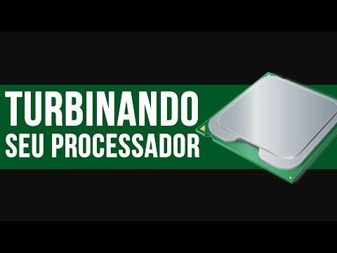 AMD OverDrive - Como fazer overclock e turbinar seu computador | TUTORIAL