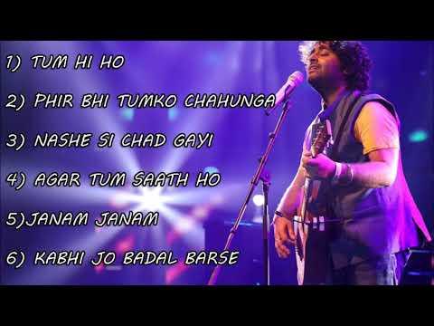 best-songs-of-arijit-singh---full-audio- -2015/16/17