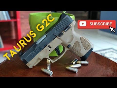 Taurus G2C En Español